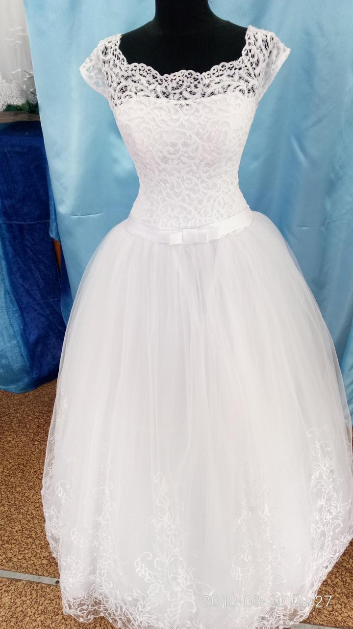 Копия Свадебное платье