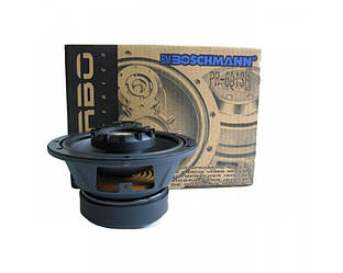 "Автомобильная акустика 6,5"" (16,5см) 3-х полосная коаксиальная BM Boschmann PR-6013 Turbo 550W"