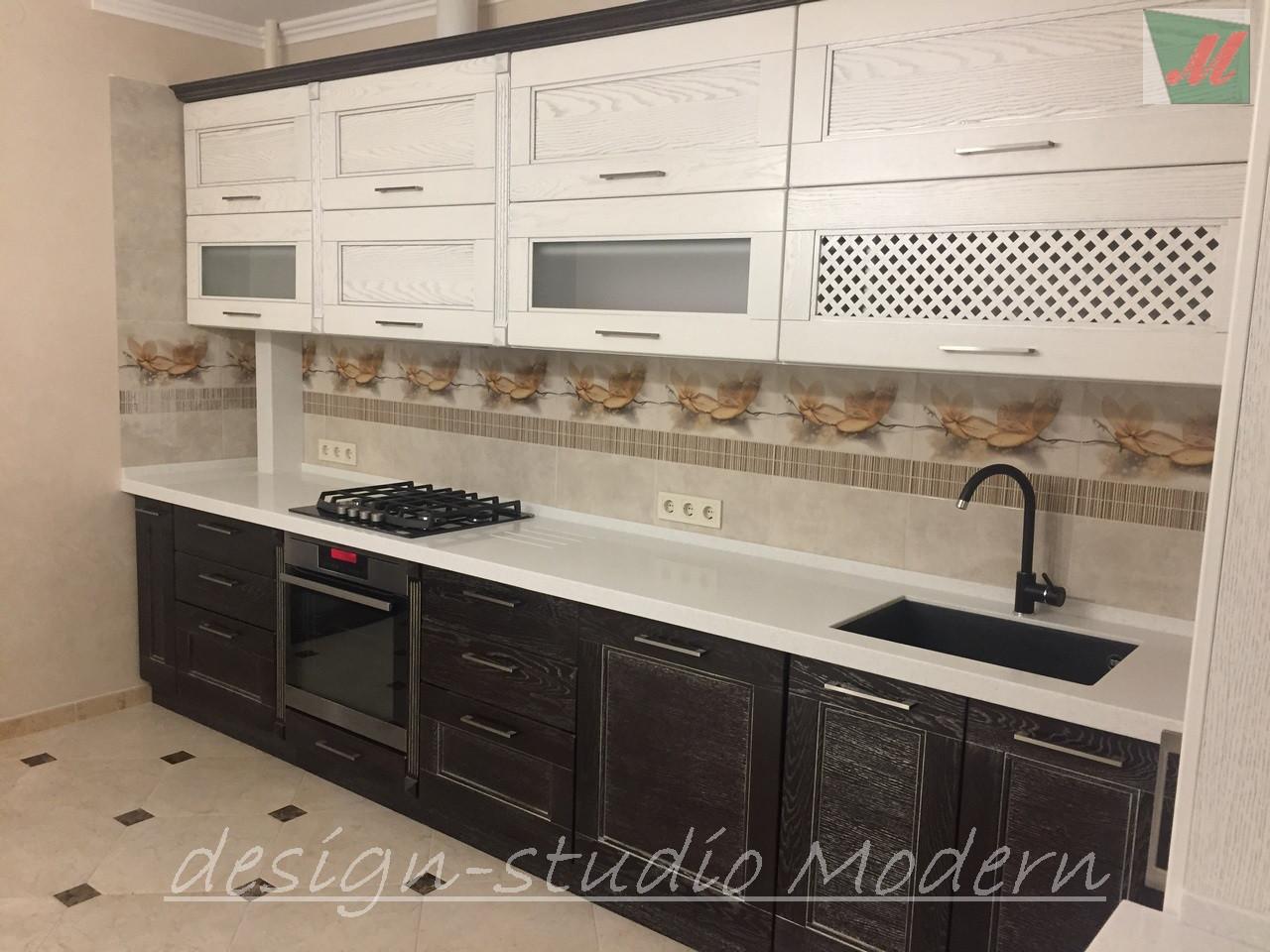 Кухня 01-68