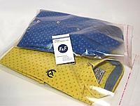 Пакет  с клеевой лентой 30Х40(200шт.возможен ваш логотип)