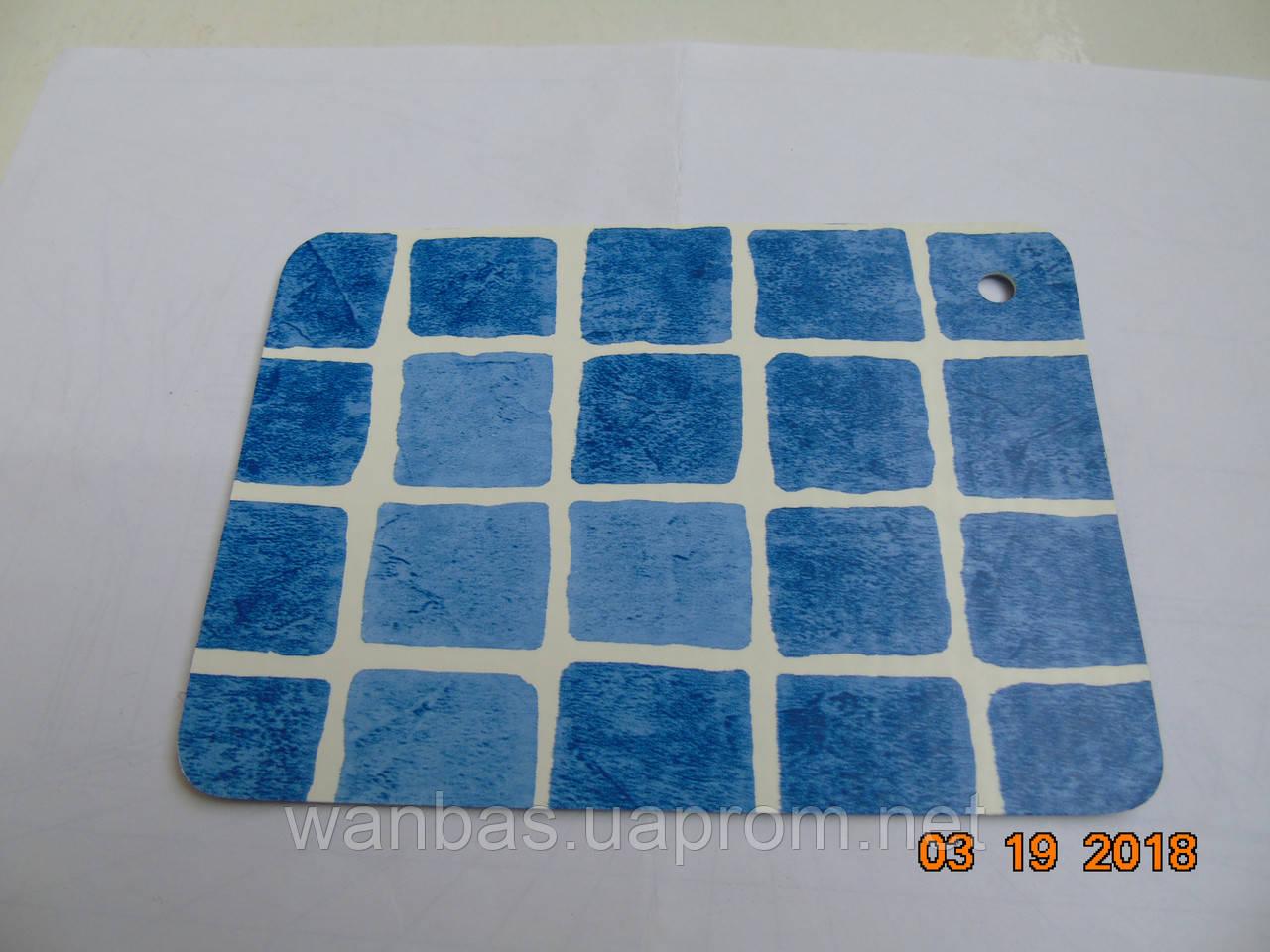 Армированная пленка  для бассейна OgenFlex (мозаика) шириной 1,65 м для гидроизоляции и отделки бассеина
