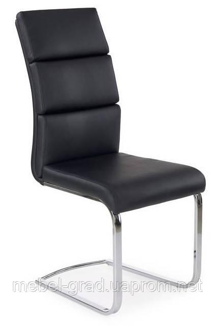 Стул K230 Halmar черный