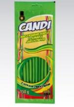 Жевательные конфеты Candi Nadziewane Kable 150г