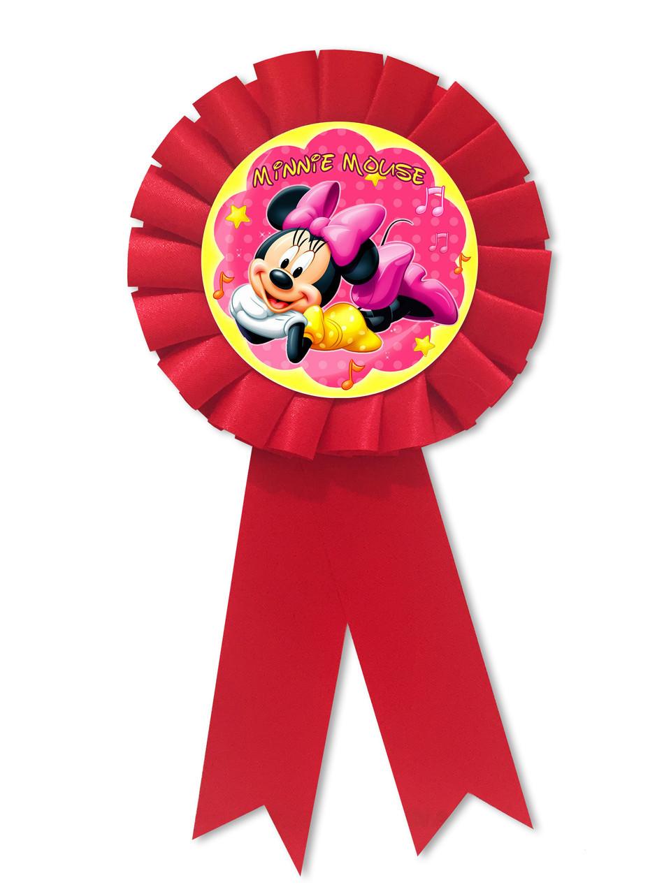 Медаль Мини Маус