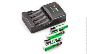Акамуляторы и зарядные устройства