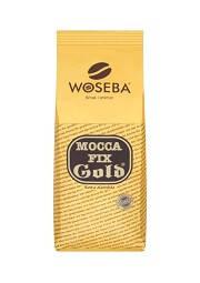 Кофе в зёрнах Woseba MOCCA FIX GOLD, 500г