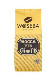 Кофе молотый Woseba MOCCA FIX GOLD, 500г