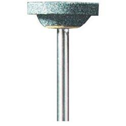 Шліфувальний камінь із карбіду кремнія 19,8ммDREMEL (85422) (1шт)