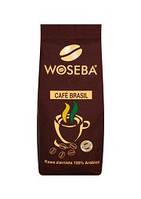 Кофе в зёрнах Woseba Cafe Brasil, 500г