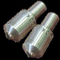 Наконечник алмазный НК 1 для измерения твёрдости по методу Роквелла ct: 0,14-0,80, фото 1