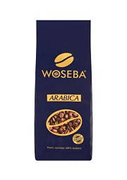 Кофе в зёрнах Woseba Arabica, 500г