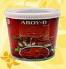 Красная карри паста, Aroy-D, 400 г, Мо