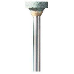 Шліфувальний камінь із карбіду кремнія 10,3ммDREMEL (85602) (3шт)