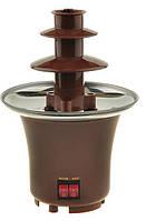 Шоколадный фонтан (мини)., фото 1