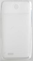 Чохол Utty U-TPU case Lenovo A526 clear
