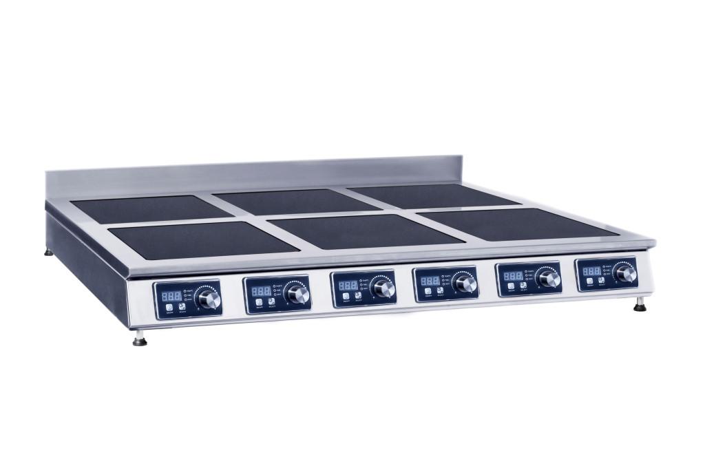 Плита индукционная настольная Skvara Sit 6.21