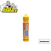 Жидкость для электронных сигарет со вкусом мандаринового сока Jo Juice Mandarin Plaza