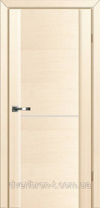 Двері Брама 38.1 ясен вибілений, фото 2