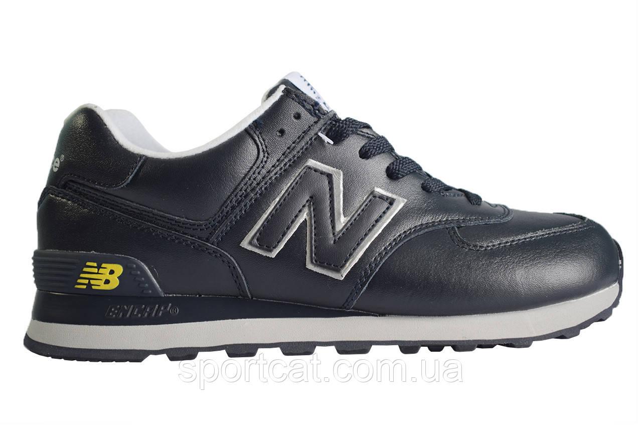 Мужские кроссовки New Balance 574 Р. 43