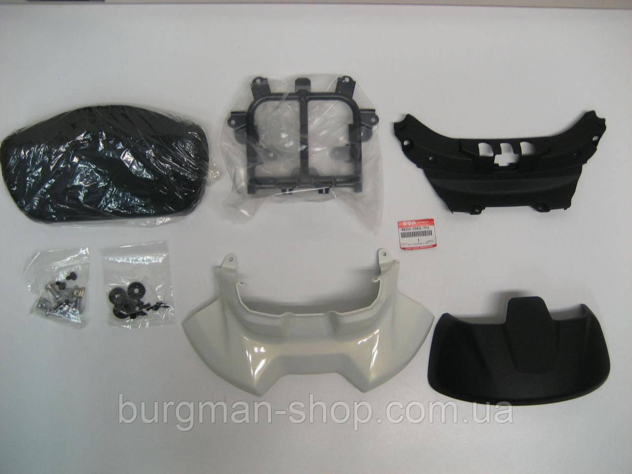 Спинка пассажира К7 Burgman Suzuki Burgman SkyWave 46200-05812-YPA