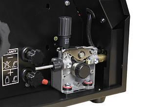 Инверторная полуавтомат + дуговая сварка ТИТАН ПИСПА200С+ДС, фото 2