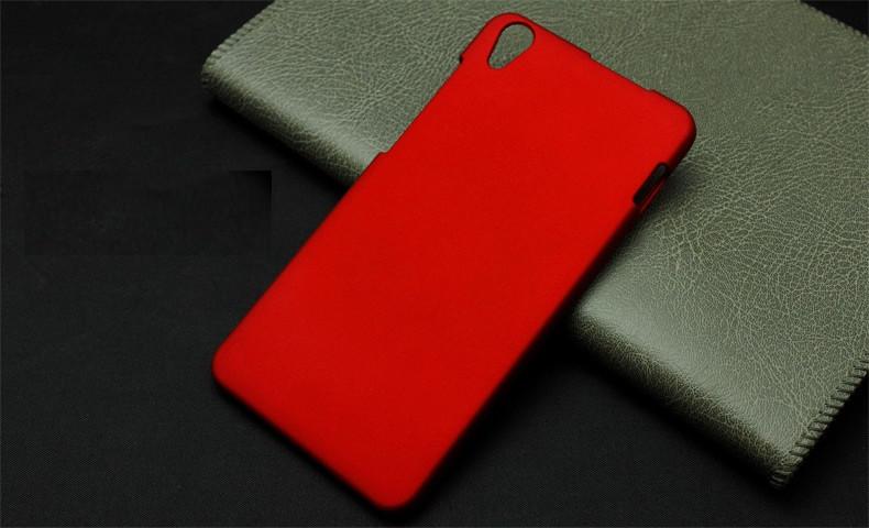 Оригинальный бампер чехол панель накладка COLOUR CASE для телефона LENOVO S850