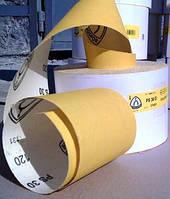 Шлифовальная бумага в рулонах PS 30 D Klingspor