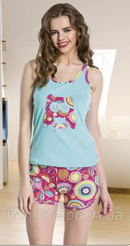 Домашняя одежда Lady Lingerie комплект 7166 L