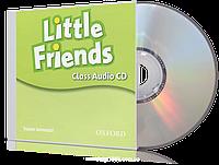 Аудио-диск Little Friends, Susan Iannuzzi   Oxford