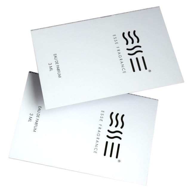 Пробники ароматов ESSE 3 мл