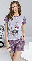Домашняя одежда Lady Lingerie комплект 7173 M