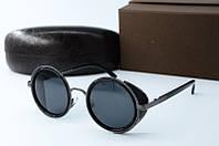 Солнцезащитные очки Ksubi черные