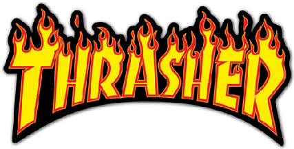 Thrasher – модно навсегда. История бренда