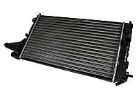 Радиатор охлаждения двигателя на Opel Vectra A 1,4/1,6 - D7X006TT (NRF 58775 / NIS 632231)