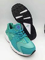 Беговые женские кроссовки Nike Huarache Retro