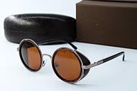 Солнцезащитные очки Ksubi коричневые