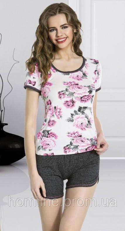 Домашняя одежда Lady Lingerie комплект 7176 M