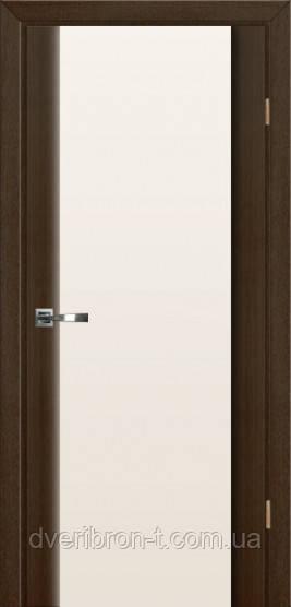 Двери Брама 38.2 дуб венге