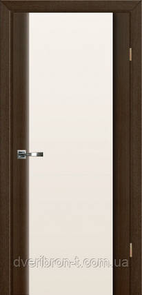 Двери Брама 38.2 дуб венге, фото 2
