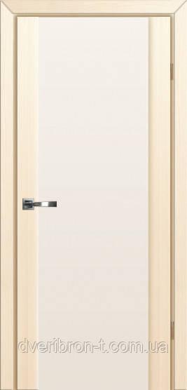 Двери Брама 38.2 ясень выбеленный