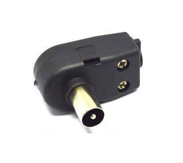 Штекер cимметризатор для блока питания к польской антенне, фото 2