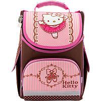 Рюкзак школьный каркасный Kite Hello Kitty HK18-501S-1