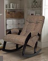 """Мягкое кресло-качалка """"Модель №1.1"""""""