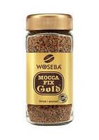 Кофе растворимый Woseba Mocca Fix Gold, 100г