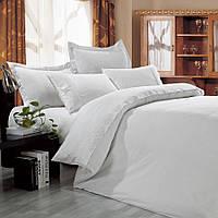 Love YouКомплект постельного белья160х220 сатин+кружево серый