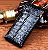 """Samsung NOTE 5 N920 оригинальный кожаный чехол книжка НАТУРАЛЬНАЯ КОЖА ПРЕМИУМ на телефон """"SIGNATURE ROYAL"""", фото 3"""