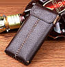 """Samsung NOTE 5 N920 оригинальный кожаный чехол книжка НАТУРАЛЬНАЯ КОЖА ПРЕМИУМ на телефон """"SIGNATURE ROYAL"""", фото 6"""