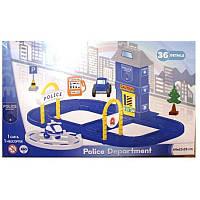Гараж Полицейский участок 878 Орион