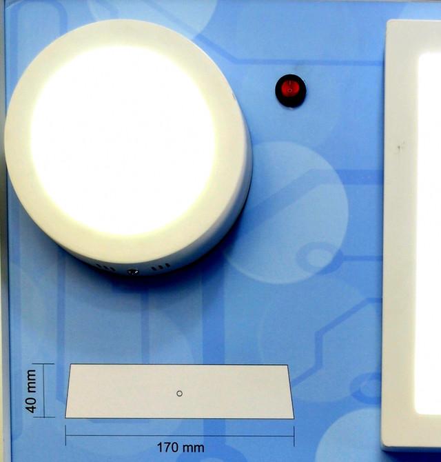 Накладной свеиодиодный светильник Bellson