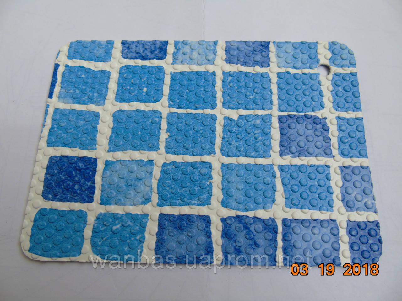 Противоскользящая мембрана  для бассейна OgenFlex (мозаика) шириной 1,65 м для отделки бассеина